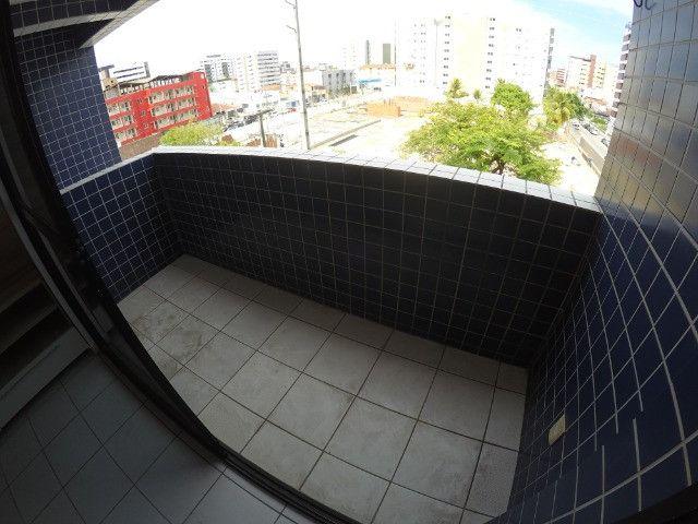 Edf. Estrela do Mar - 86 m² - 3 quartos (2 suítes) - Jatiuca - Foto 4