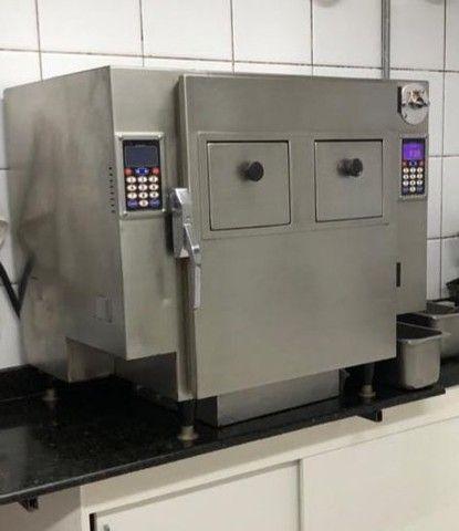 Vendo Fritadeira Americana Auto fry MTI-40C