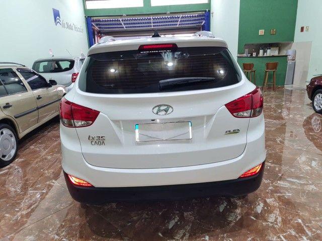 Hyundai IX-35 - 2021- Novíssima. - Foto 3