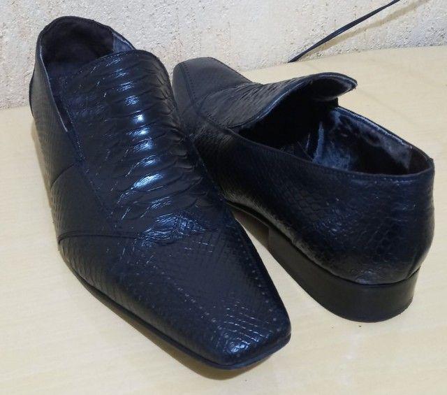 kit: sapatos original