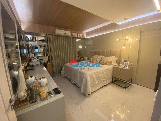 Casa com 3 dormitórios à venda por R$ 900.000,00 - Nova Esperança - Porto Velho/RO - Foto 6