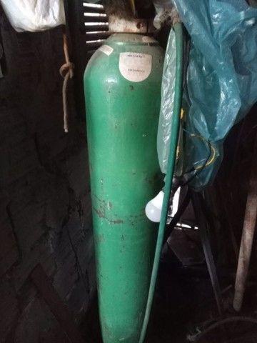Máquina de oxigênio - Foto 2