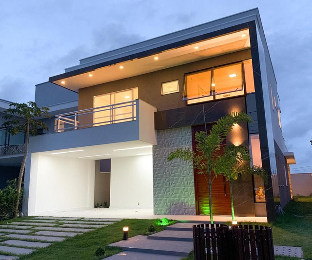 Construa sua casa personalizada em um condomínio clube  - Foto 14