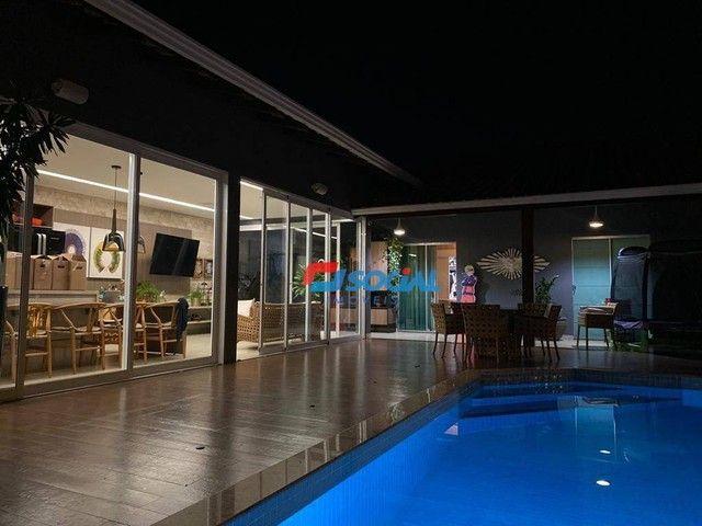 Casa com 3 dormitórios à venda por R$ 900.000,00 - Nova Esperança - Porto Velho/RO