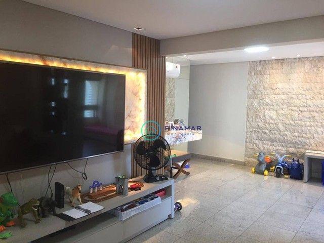 Apartamento com 3 dormitórios à venda, 179 m² por R$ 810.000,00 - Setor Bueno - Goiânia/GO - Foto 10