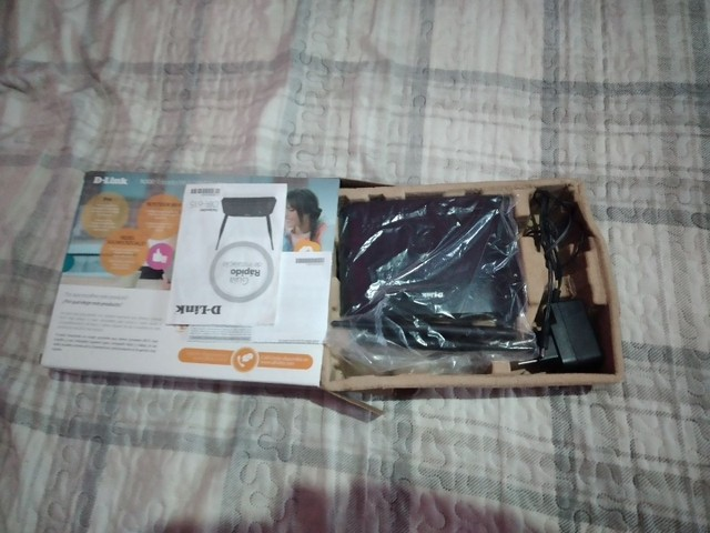 Roteador 300 Mbps wi-fi+ modo repetido - Foto 2