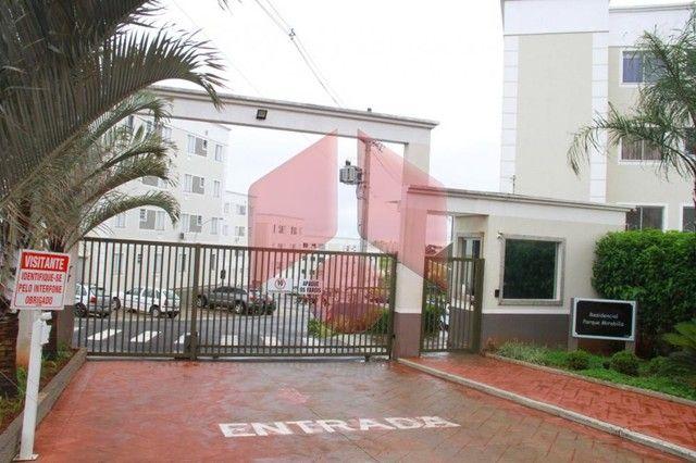 Apartamento para alugar com 2 dormitórios em Higienopolis, Marilia cod:L15779 - Foto 14