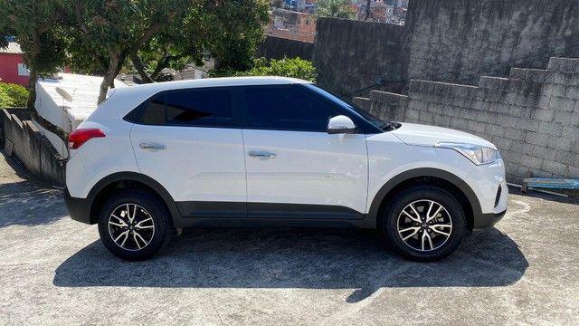 Hyundai Creta Attitude 1.6  16v - Flex , Automática, Completa - Foto 3