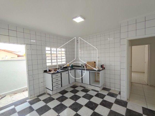 Casa para alugar com 3 dormitórios em Sao joao, Marilia cod:L476 - Foto 8