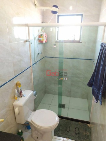 Cobertura com 3 dormitórios à venda, 240 m² por R$ 640.000,00 - Centro - São Pedro da Alde - Foto 16