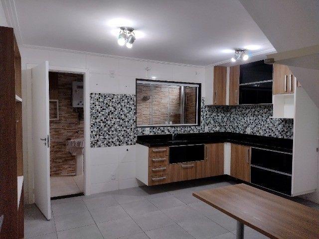 Deslumbrante Casa Duplex !!Toda Montada, Oportunidade Confira!!! - Foto 13