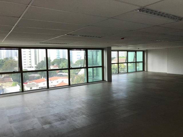 Sala/Escritório para aluguel possui 160 metros quadrados em Casa Forte - Recife - PE - Foto 10