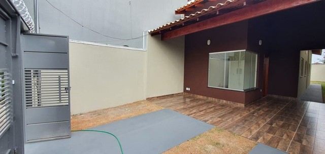 Linda Casa Caiçara Fino Acabamento Valor R$ 320 Mil ** - Foto 12