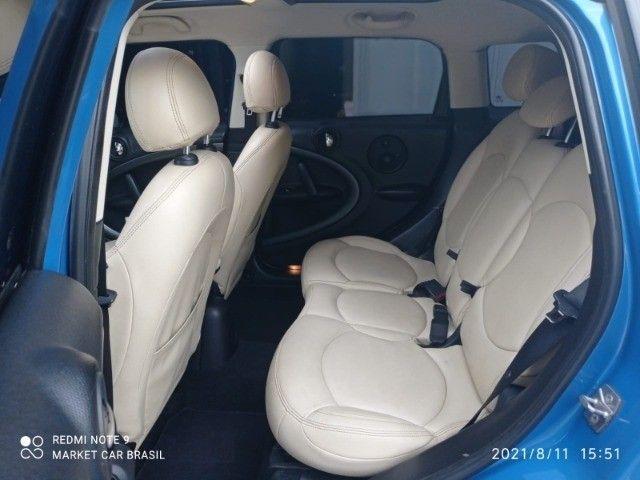 Mini Countryman S All4 4x4 - Particular - Mais Novo do RJ - Troco/Financio - 2011 - Foto 7
