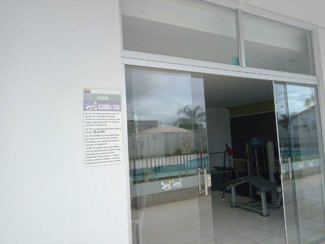 Condomínio Yes Vila Jaraguá Próximo Pecuária ,44 Nascente Grande Oportunidade - Foto 3