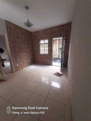 Vendo casa na Lima e Silva