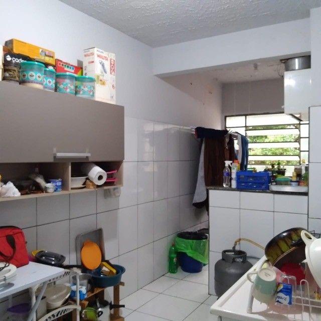 Lindo Apartamento Residencial Ouro Fino Coophamat com Sacada - Foto 8