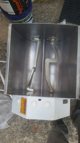 Amassadeira GPANIZ 15kg  - Foto 2