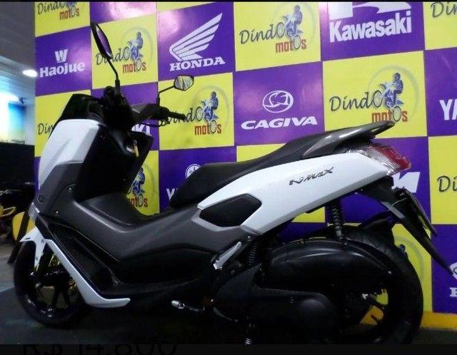 Moto yamha max 160 - Foto 3