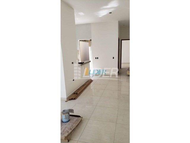 Casa à venda com 2 dormitórios em Shopping park, Uberlandia cod:23640 - Foto 9