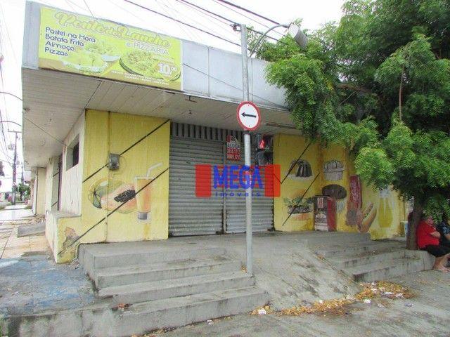 Ponto comercial com 40 m² para alugar, próximo ao Hospital Albert Sabin