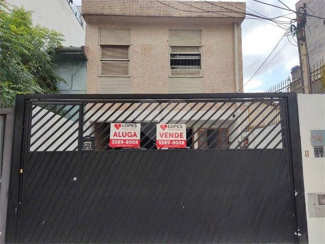 São Paulo - Casa Comercial - SANTANA
