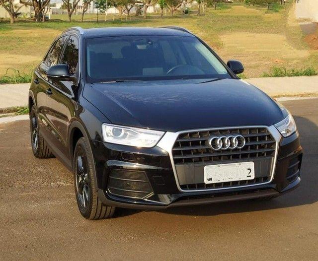 Audi Q3 1.4 TFSI s-tronic Ambiente