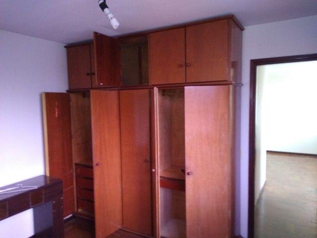 Apartamento 2 quartos, montado em armários, prox a praça universitária, financia - Foto 5
