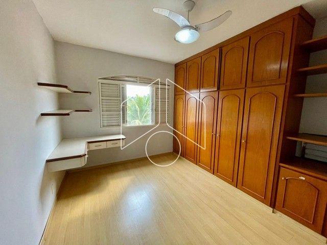Casa para alugar com 4 dormitórios em Betel, Marilia cod:L10578 - Foto 9