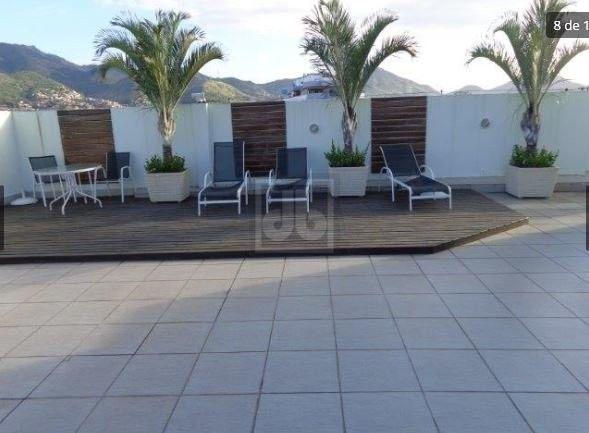 Engenho Novo - Rua Vaz de Toledo - Apartamento - 1ª locação - 2 quartos - JBCH25565 - Foto 10