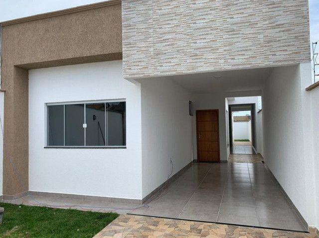 Veja que casa linda de 3 quartos em Aparecida de Goiânia  - Foto 14