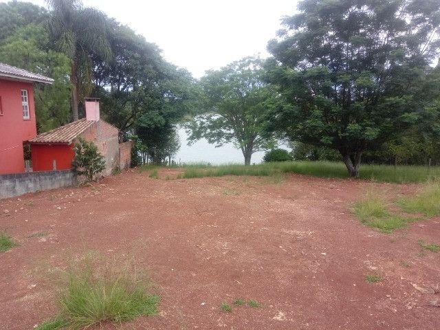 Casa em construçao na barragem capingui - Foto 6