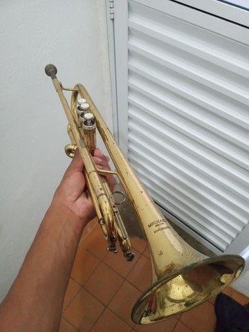 Trompete Michael mod