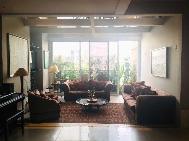 São Paulo - Apartamento Padrão - BROOKLIN - Foto 8