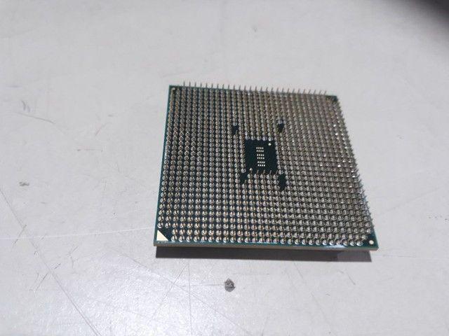 Processador Amd A10 FM2 - Foto 4