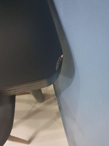 Mesa em madeira. - Foto 3