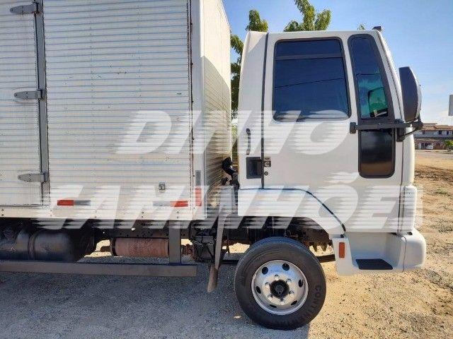 Ford Cargo 815 2012 - Foto 4