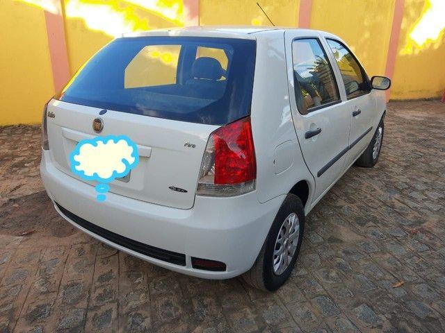 Fiat Palio 1.0 flex ano 2008 - Foto 4
