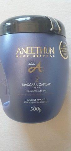 Máscara de hidratação Aneethun