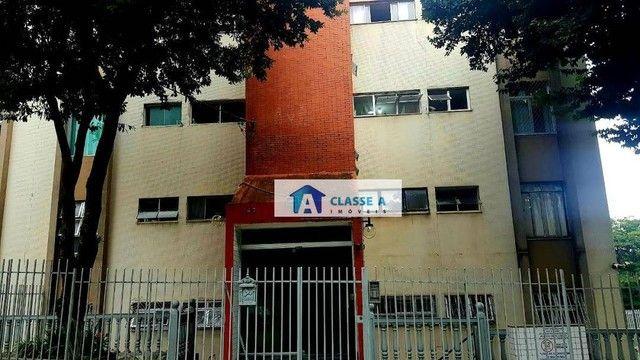 Belo Horizonte - Apartamento Padrão - Conjunto Califórnia - Foto 11