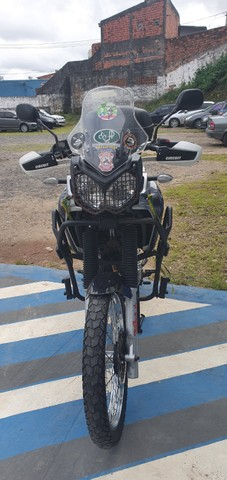 Yamaha XTZ 250 Tenere - Foto 8