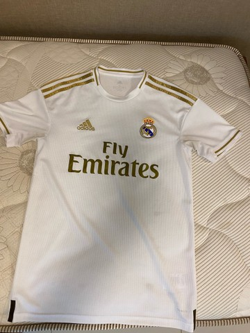 Camisas Real Madrid  - Foto 3