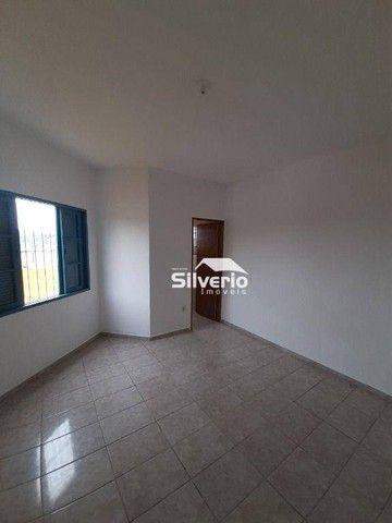 Casa para alugar, 80 m² por R$ 900,00/mês - Parque Interlagos - São José dos Campos/SP - Foto 14