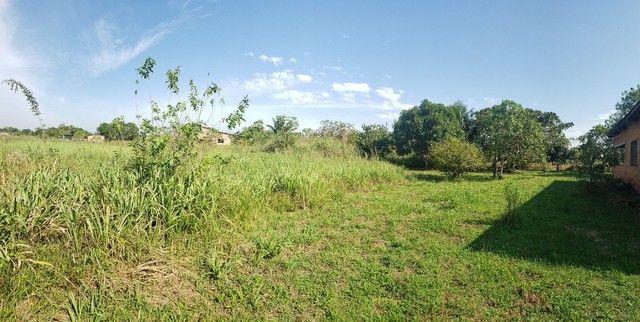 10mil m2 c/ casa 100m2 (zona leste) - Foto 5