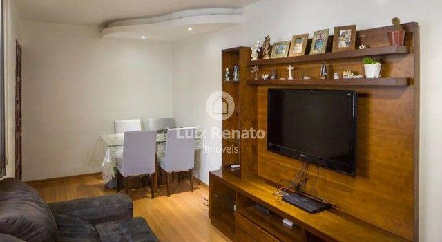 Apartamento à venda 3 quartos 1 suíte 1 vaga - Santa Efigênia - Foto 3