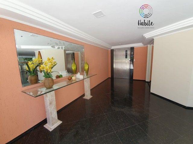 Apartamento Padrão para Aluguel em Meireles Fortaleza-CE - Foto 8