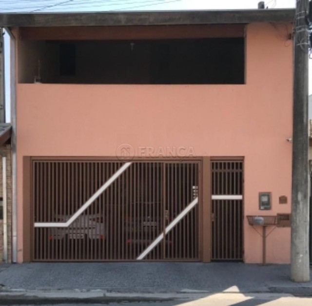 Casa à venda com 5 dormitórios em Residencial parque dos sinos, Jacarei cod:V13172