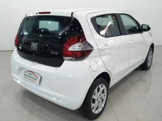 Fiat Mobi FireFly Drive 1.0 (Flex)  1.0  - Foto 4