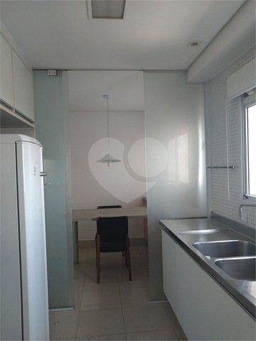 São Paulo - Apartamento Padrão - CHÁCARA FLORA - Foto 9