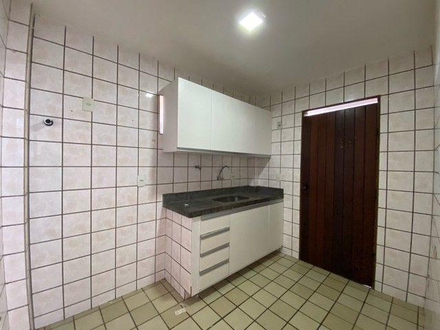 Manaíra - Apartamento 2 quartos (1 suíte) sala ampla + DCE - Foto 14